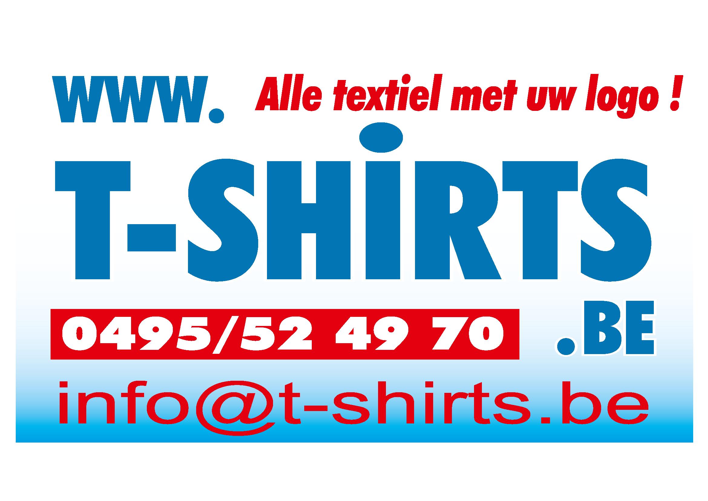 t-shirts.be